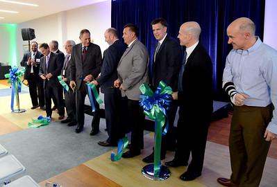 Cleveland Clinic debuts rehabilitation center