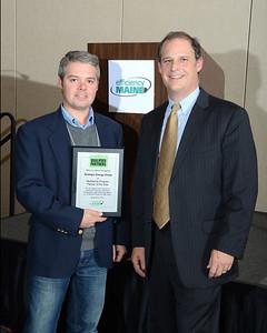 2013 Efficiency Maine awards banquet