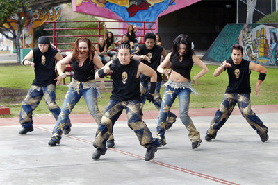 URBAN FX DANCE TEAM