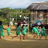 La comunidad Nonam ha logrado con su propio esfuerzo reconstruir una vida digna en su territorio colectivo, el Resguardo Humanitario y Biodiverso Santa Rosa de Guayacán. Queda por esperar que la comunidad mantenga su fuerza en la resistencia y que el Estado colombiano cumpla con sus deberes.