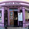 March 22, 2020. Sugar Bowl. Dorchester Avenue.