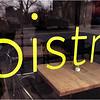 Milkweed Bistro. Tremont Street, Mission Hill. March 17, 2020.