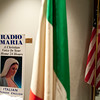Radio Maria in Saint Luke's Church, Whitestone, Queens.<br /> New York, January 17th, 2011