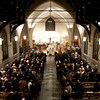 Saint Luke's Church, Whitestone, Queens.<br /> New York, January 17th, 2011