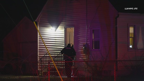 01.11.21 LI Shots Fired Into Occupied Home 1788 5th Ave Brentwood JTC