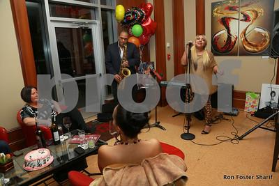 Cynthia Layne's Birthday Party- Indpl's, Ind