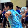 "<a href=""http://www.dailyprincetonian.com/slideshows/81/expand/""><i>The Daily Princetonian,</i> April 24, 2008 - ""Dodgeball Tournament 2008""</a>"