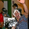 "<a href=""http://www.dailyprincetonian.com/frontpage/2008/09/25/snapshot/""><i>The Daily Princetonian,</i> September 25, 2008 - Front Page Standalone</a>  Caption: Tower Club members covered in shaving cream chant ""PTC!"" as they charge through Brown Hall during fall Bicker pickups Wednesday night. The other clubs holding fall Bicker were Ivy and Cap & Gown."
