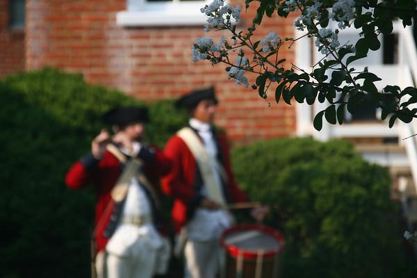 Declaration of Independence in Eastville