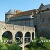 Castle At Dieppe