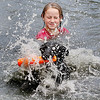 Dock Dogs in Grafton :
