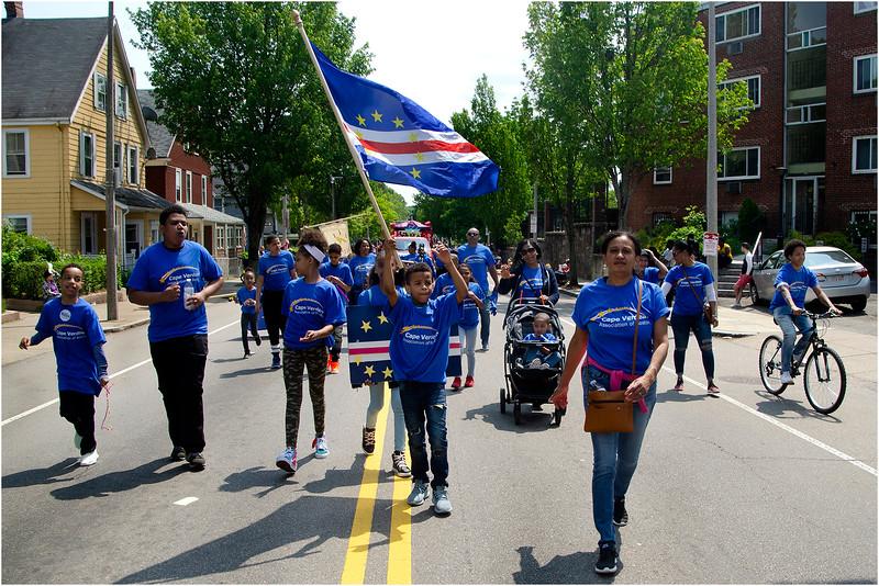 Cape Verdean Association of Boston.