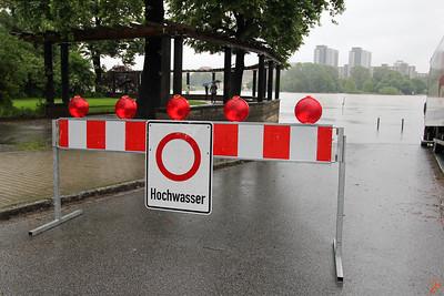 Elbhochwasser '13