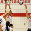 Elyria vs. Strongsville volleyball :