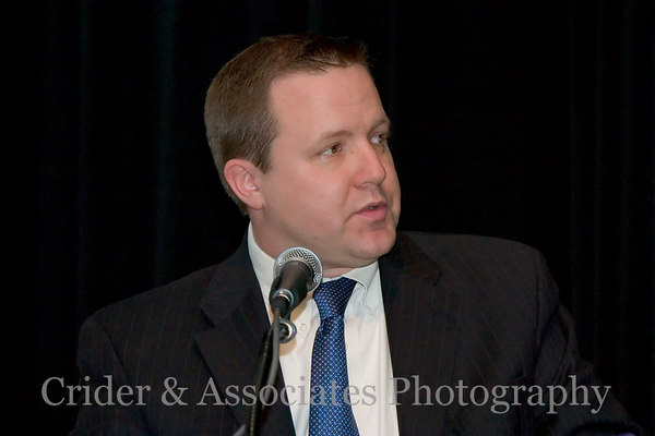 Prince William Board of Supervisors Chairman  Corey Stewart