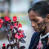 Sembrar es sinónimo de vida y no de violencia.