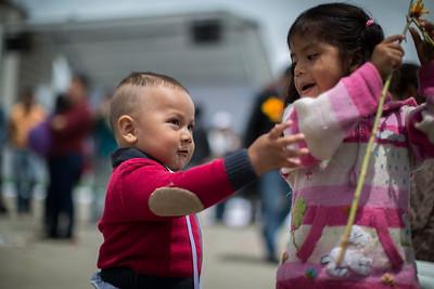 Es una necesidad que Colombia no olvide en materia de desaparición forzada.