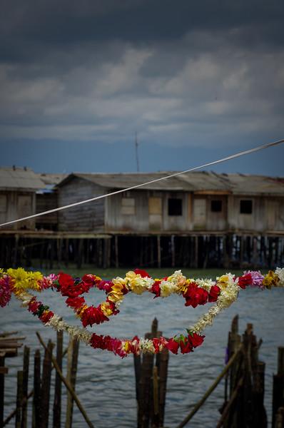 Ahora la gente se siente protegida dentro del Espacio Humanitario, pero Buenaventura sigue siendo una de las ciudades más violentas en Colombia.