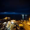 A poca distancia se encuentra el puerto por donde entran alrededor de 12 millones de toneladas de carga cada año. Buenaventura se ha convertido en uno de los puertos principales de Colombia, un puerto que aparentemente busca el progreso, pero mientras tanto, el 80% de la población vive en la pobreza.