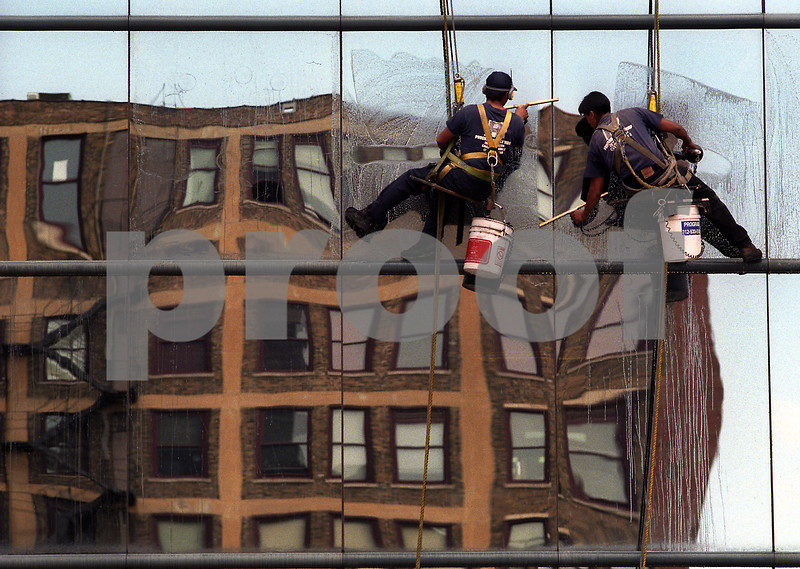 """Window Washers"""