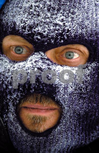 """Snow Mask"""