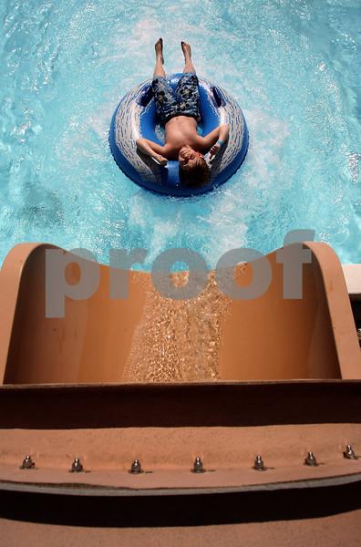 """""""Summer Slide"""""""