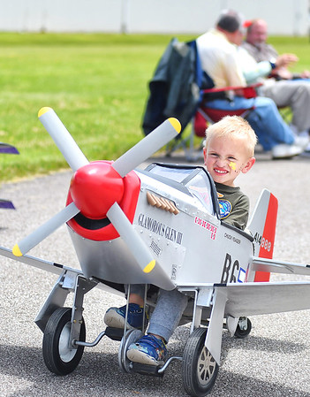 2017 Discover Aviation Day