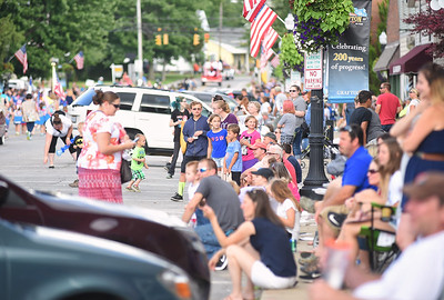 Grafton celebrates bicentennial