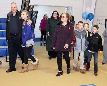 St. Joseph community celebrates opening of new parish center in Avon Lake