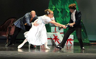 'The Nutcracker' at Lorain Palace Theater