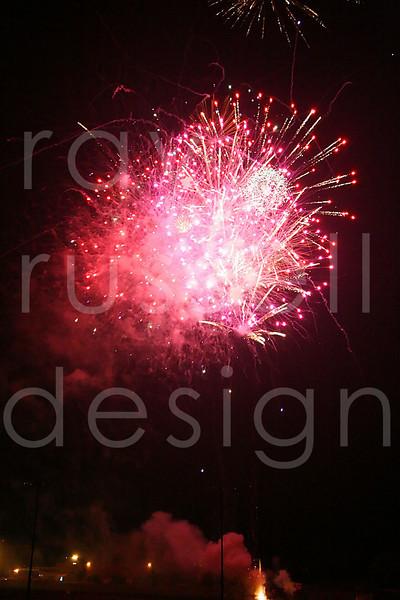 2007 Ashland Fireworks - Photo 40