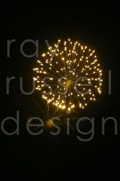 2007 Ashland Fireworks - Photo 06