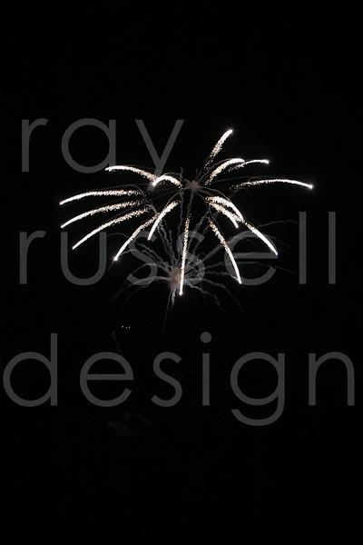 2007 Ashland Fireworks - Photo 09