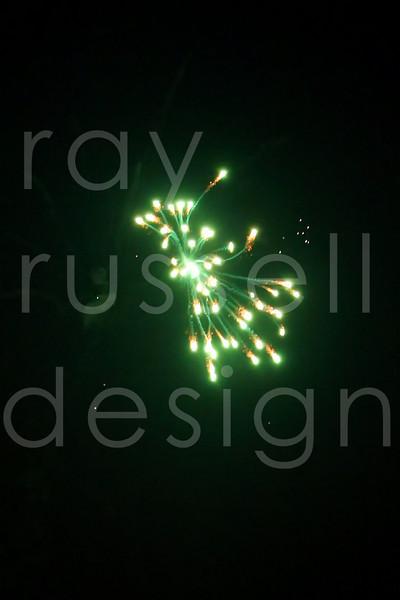 2007 Ashland Fireworks - Photo 05