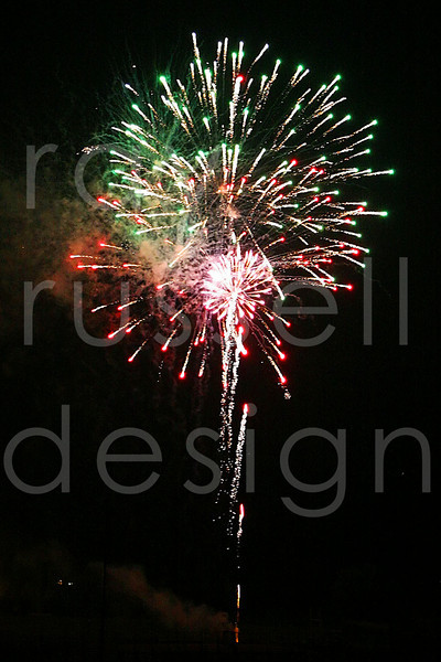 2007 Ashland Fireworks - Photo 33