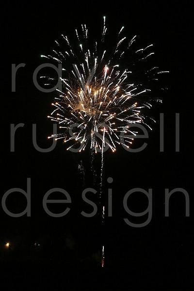 2007 Ashland Fireworks - Photo 32