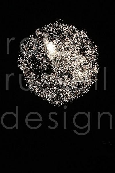 2007 Ashland Fireworks - Photo 07