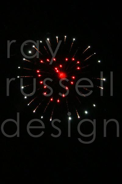 2007 Ashland Fireworks - Photo 37