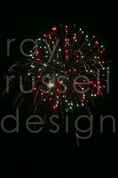 2007 Ashland Fireworks - Photo 35