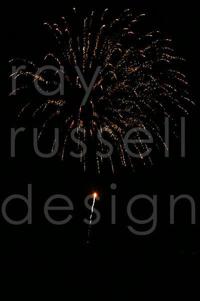 2007 Ashland Fireworks - Photo 21