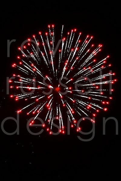 2007 Ashland Fireworks - Photo 31