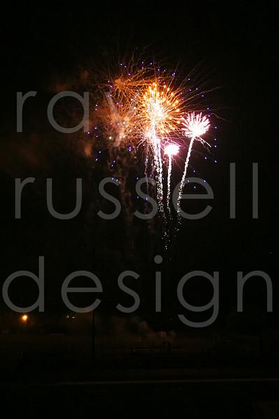 2007 Ashland Fireworks - Photo 25