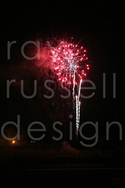 2007 Ashland Fireworks - Photo 23