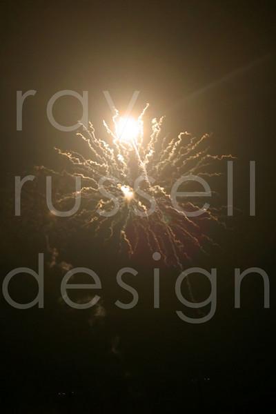 2007 Ashland Fireworks - Photo 02