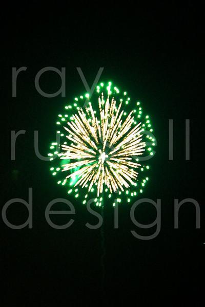 2007 Ashland Fireworks - Photo 15