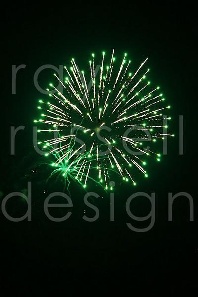 2007 Ashland Fireworks - Photo 22