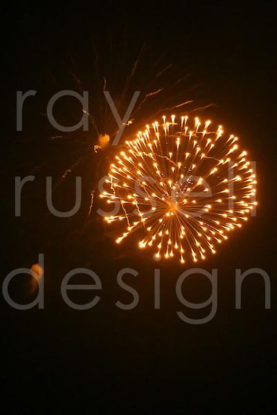 2007 Ashland Fireworks - Photo 38