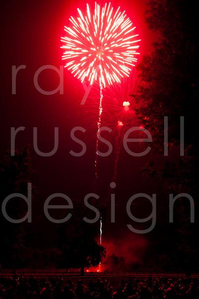 2010 Galion Fireworks - Photo-4