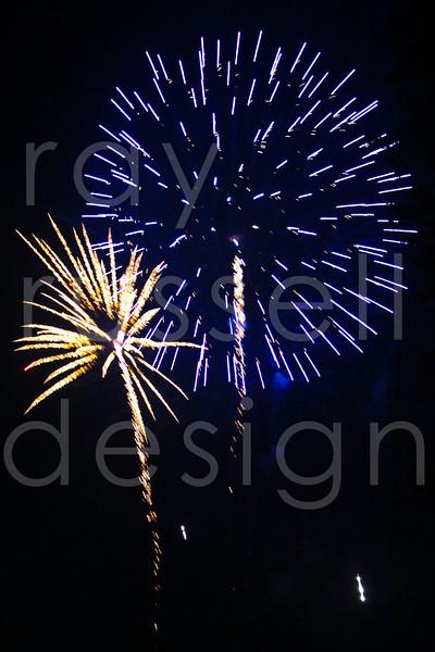 2010 Galion Fireworks - Photo-25
