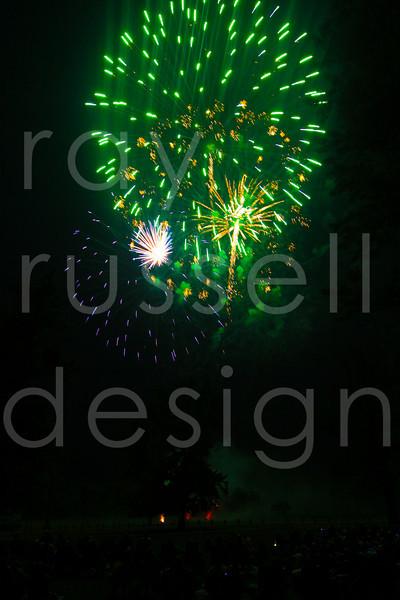 2010 Galion Fireworks - Photo-21